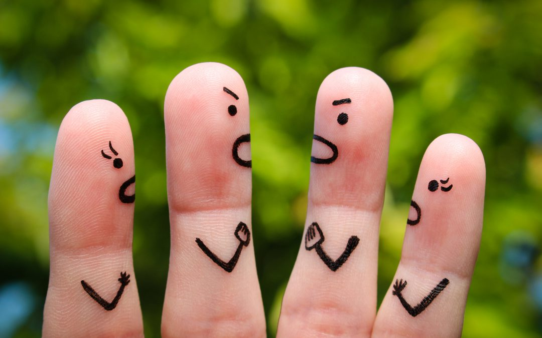 3 Ways to disagree politely